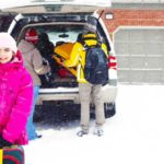 Strategies for Moving in Winter