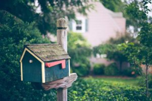 Moving? Here's Your Change-of-Address Checklist