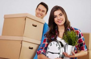 WHY HIRE SECURE MOVING