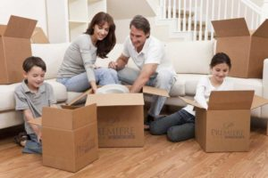 Top 7 ways to Make Your Move Easier