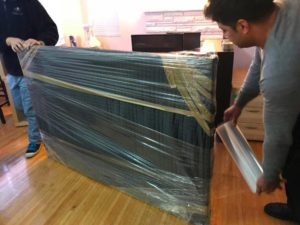 Tips for Packing Valuable, Fragile or Unusual Items for a office and residential Move