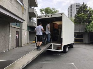 Top 7 Moving Apps for Before, During and After Your Move in Vancouver, BC