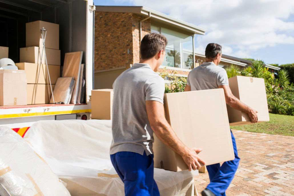 Moving and Storage Report Statistics and Trends in BC for 2016