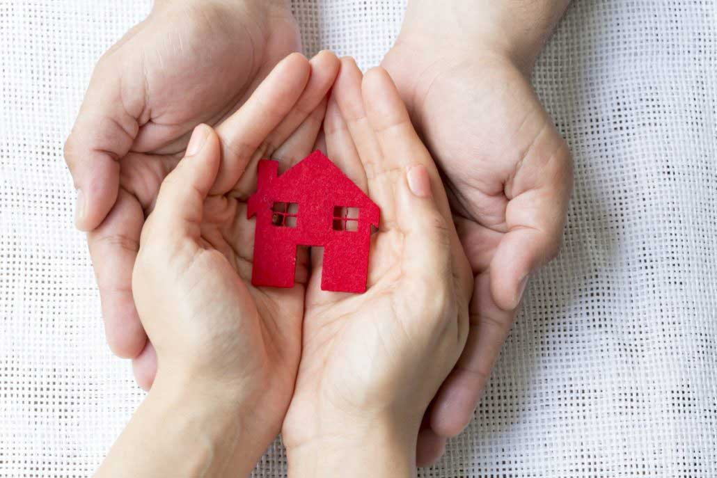 Downsizing, Moving Into A Smaller House With Secure Moving Ltd.