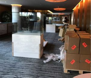 Office Relocation, Secure Moving Ltd.