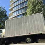 Licenses and certifications for moving companies, Secure Moving Ltd.