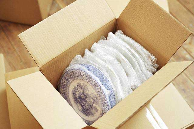 Some Tips To Packing Fragile Items During Moving! Secure Moving Ltd.