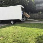 SELECT THE BEST MOVING COMPANY