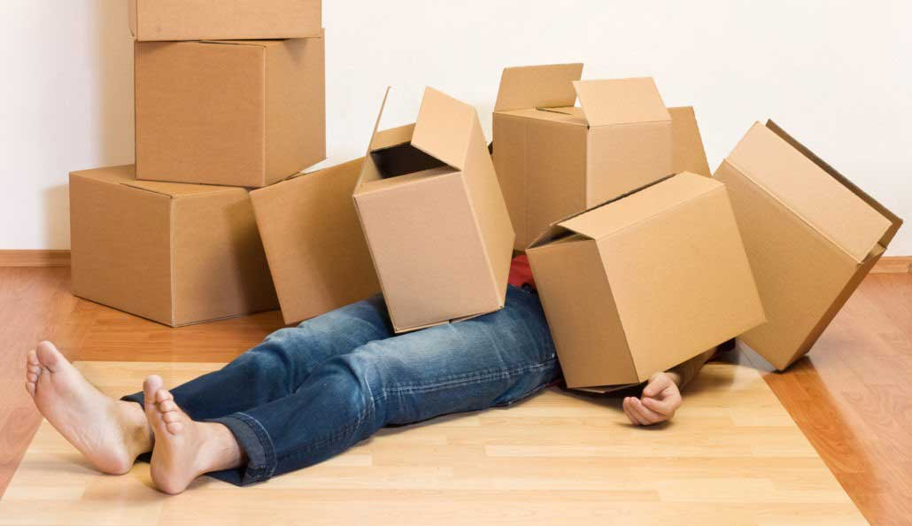 How to Cope with Moving Due to a Life Change With Secure Moving