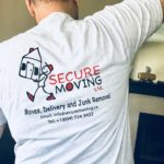 Moving Can Be Stress Free With Secure Moving Ltd.