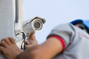 Install Camera to residential home