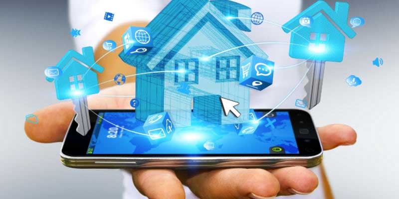 A Well Synchronised Smart Home!