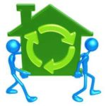 Green Life! Supported By Secure Moving Ltd.
