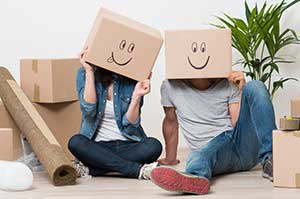 How To Live Frictionless With Our Home Mates? Secure Moving Ltd.