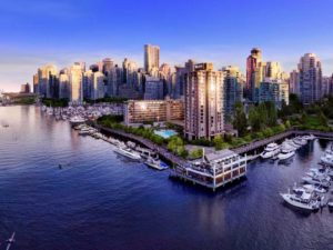 Introducing The Vancouver BC.? Weather And Life Style