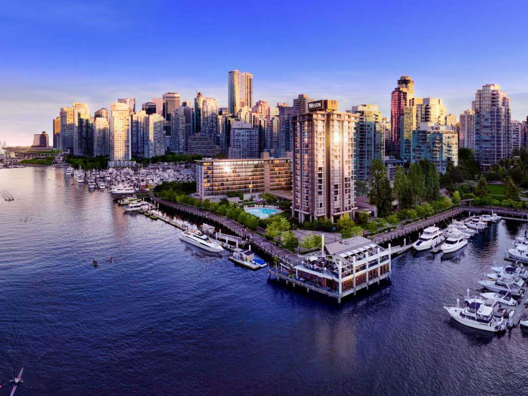 Which Part of Vancouver are best for live?