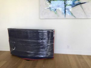 How to pack electronics when Moving. Secure Moving Ltd.