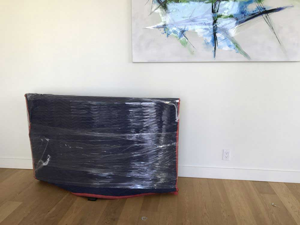 How to move our valuable objects to new home?