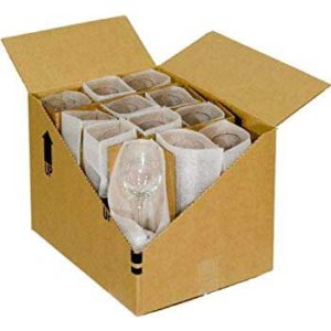 HOW TO PACK SAFELYDURING THE MOVE. SECURE MOVING LTD