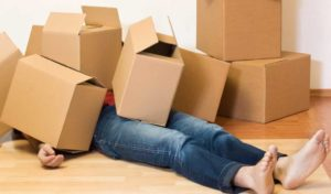 The Major risks of DIY Moving by Secure Moving Ltd