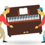 Tips and hints for Piano Moving With Secure Moving Ltd