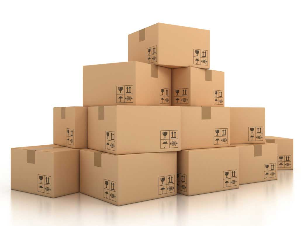 Where and How can I get moving boxes for free?