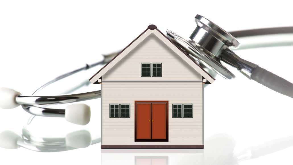 Hazards in your Home sweet home which can make you sick