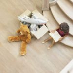 How to Pack Children's Toys for a Moving?