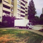 BURNABY MOVERS, Secure Moving Ltd.